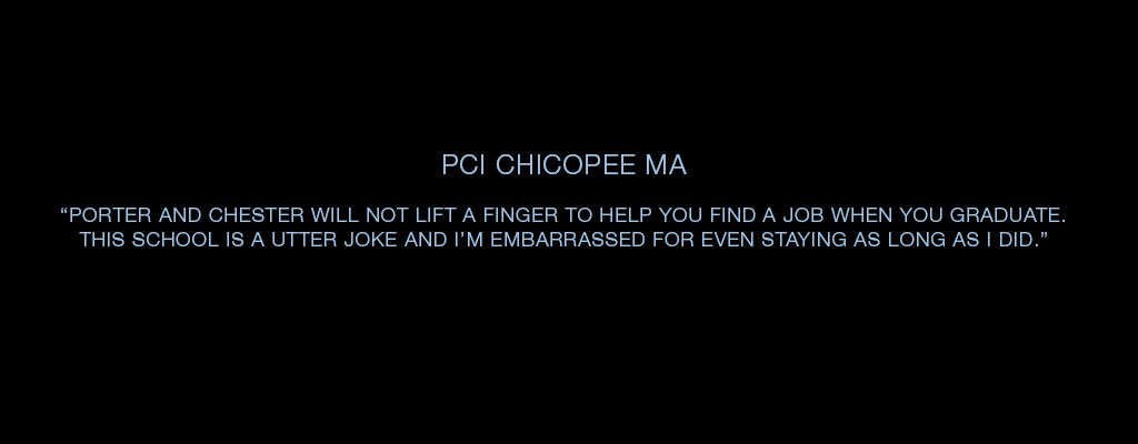 PCI Chicopee MA
